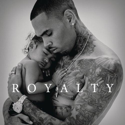 Chris brown royalty (full album download) youtube.