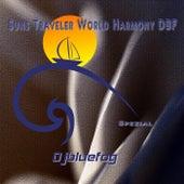 Suns Traveler World Harmony DBF von Djbluefog