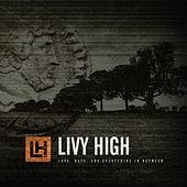 Love, Hate, & Everything in Between (Deluxe Edition) by Livy High