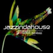 Strange feat Miss Flower van Jazzindahouse