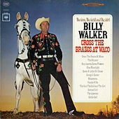 The Gun, the Gold and the Girl Cross the Brazos at Waco di Billy Walker
