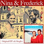 Christmas At Home With Nina & Frederick (Original UK EP's & Singles) de Nina & Frederik