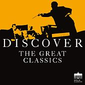 Discover The Great Classics von Various Artists