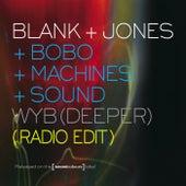 WYB (Deeper) (Radio Edit) by Blank & Jones