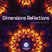 Dimensions Reflections - EP by Various Artists