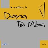 Le meilleur de, Vol. 2 de Diana Di L'alba