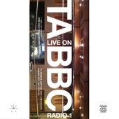 Live on BBC Radio 1 by Touché Amoré