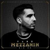 Mezzanin EP von Fard