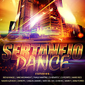 Sertanejo Dance von Various Artists
