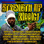 Strength Up Riddim by Various Artists