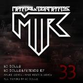 No Dolls & Friends EP de No Dolls