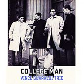 College Man by Vince Guaraldi