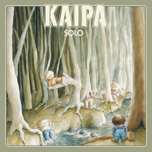 Solo (Remastered) von Kaipa