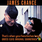 Feuille De Depot by James Chance And The Contortions