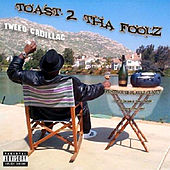 Toast 2 Tha Foolz by Various Artists