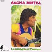 La musique et l'amour von Sacha Distel