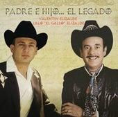Padre E Hijo...El Legado by Various Artists