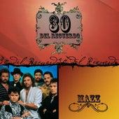 30 Del Recuerdo de Jimmy Gonzalez y el Grupo Mazz