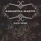 Back Home de Samantha Martin