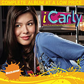 iCarly - Music From and Inspired by the Hit TV Show by Various Artists