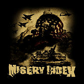 Dead Sam Walking by Misery Index