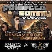 Pensamientos Sexuales (feat. Arcángel) de Falsetto & Sammy