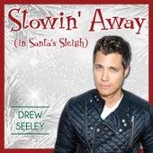 Stowin' Away (In Santa's Sleigh) by Drew Seeley