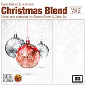 Deep Deluxe & Suntree's Christmas Blend, Vol. 2 - EP by Various Artists