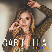 Feito Boba de Gabi Luthai