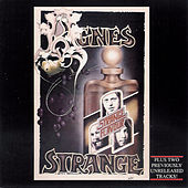 Strange Flavour by Agnes Strange
