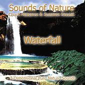 Waterfall by Suzanne Doucet & Chuck Plaisance