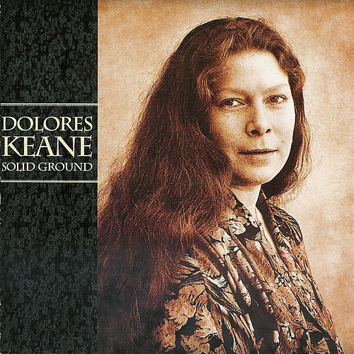 Solid Ground by Dolores Keane