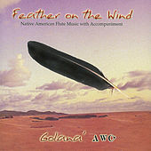 Feather On The Wind by Golana
