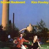 Sunset Boulevard by Kim Fowley