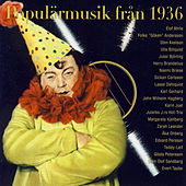 Popularmusik Fran 1936 by Various Artists