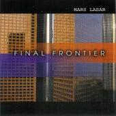 Final Frontier by Mars Lasar