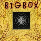Big Box by Mars Lasar