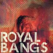 We Breed Champions by Royal Bangs