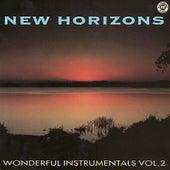 Wonderful Instrumentals Vol. 2 by Various Artists