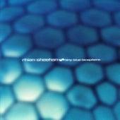 Tiny Blue Biosphere by Rhian Sheehan