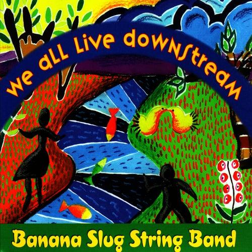 We All Live Downstream by Banana Slug String Band