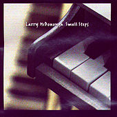 Small Steps by Larry McDonough