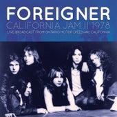 California Jam II 1978 (Live) von Foreigner