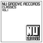Nu Groove Records Classics Vol. 1 von Various Artists