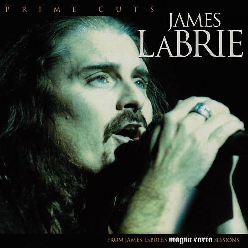 Prime Cuts by James LaBrie