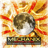 Mechanical Moon - Single by Various Artists