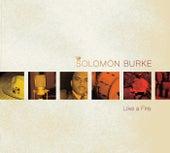 Like A Fire by Solomon Burke