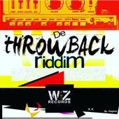 De Throwback Riddim - EP de Various Artists
