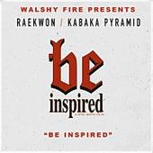 Be Inspired de Raekwon