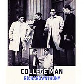 College Man by Richard Anthony